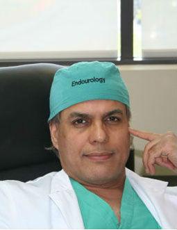 Dr. Razdan